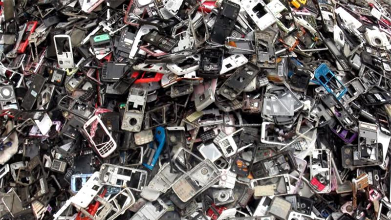 E-Waste – Recycle or Reuse?